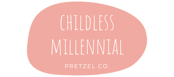 Childless Millennial Pretzel Co.
