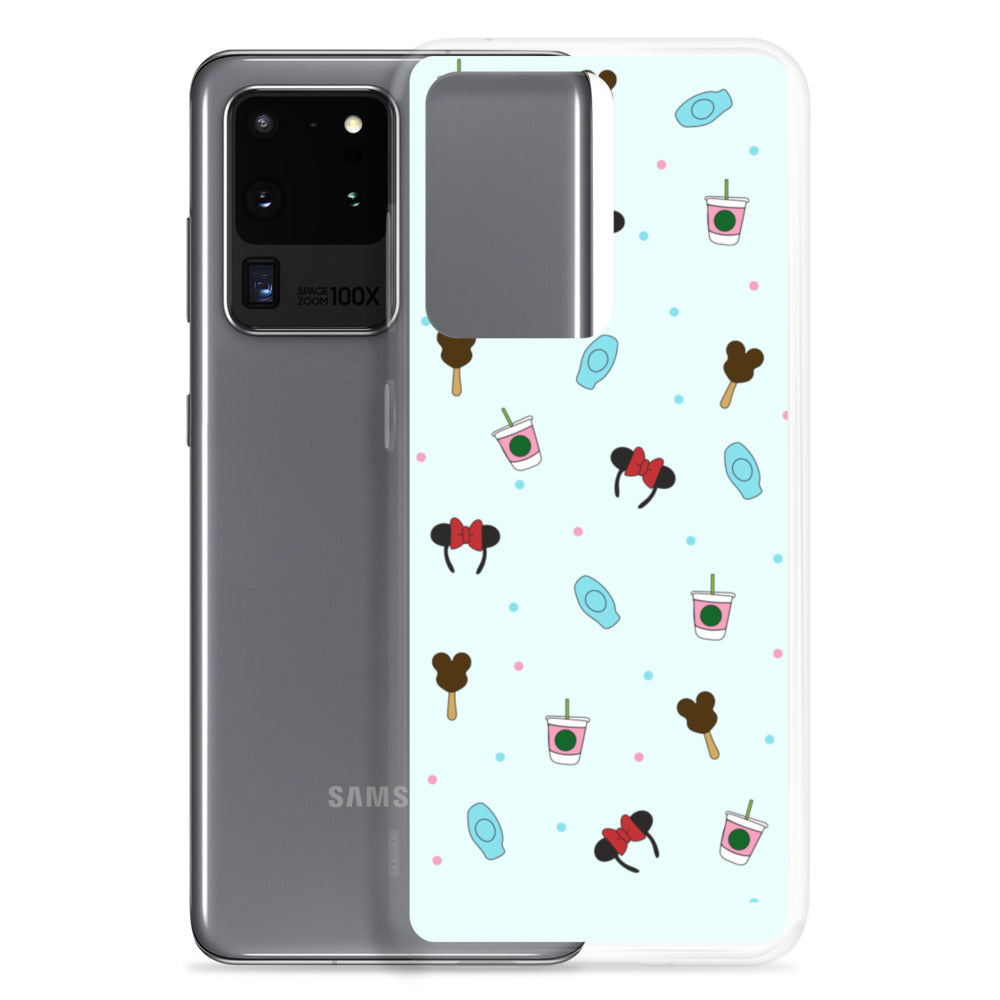 Park Days Samsung Case