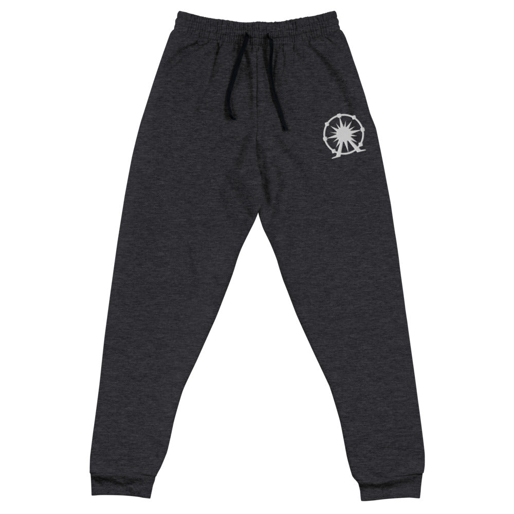 California Adventure Unisex Joggers