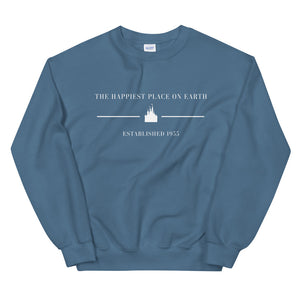 Established 1955 Sweatshirt