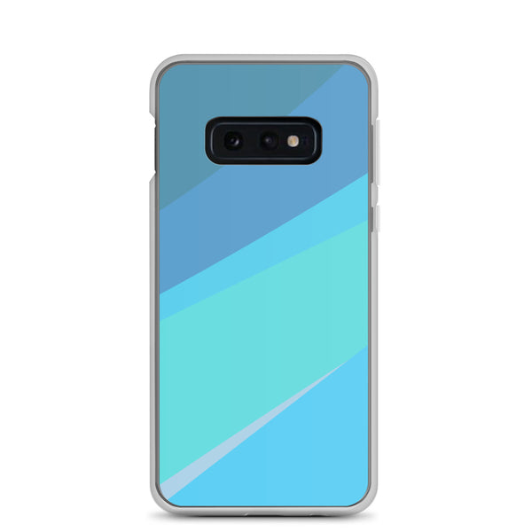 Toothpaste Wall Samsung Case