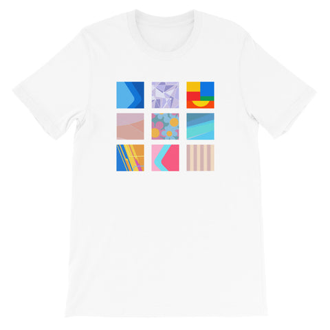 Magical Walls Unisex T-Shirt