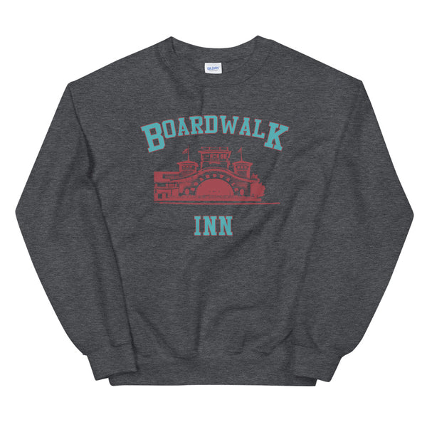 Boardwalk Unisex Sweatshirt