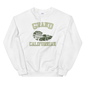 Grand Californian Unisex Sweatshirt