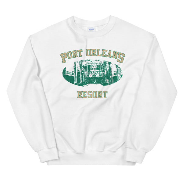 Port Orleans French Quarter Unisex Sweatshirt