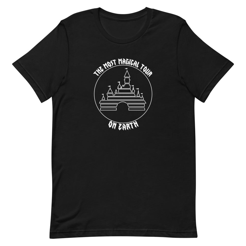 Magical Tour Unisex T-Shirt