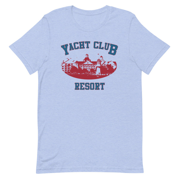 Yacht Club Unisex T-Shirt