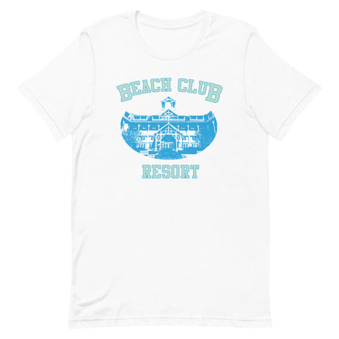 Beach Club Unisex T-Shirt