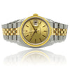 Rolex Date Just S/S 18k Yellow Gold yr 1993