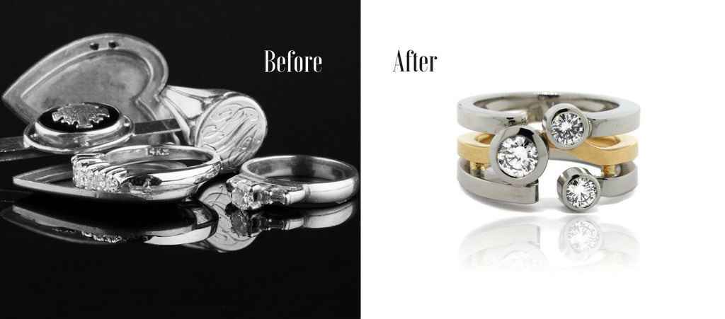 1. Before and Afters