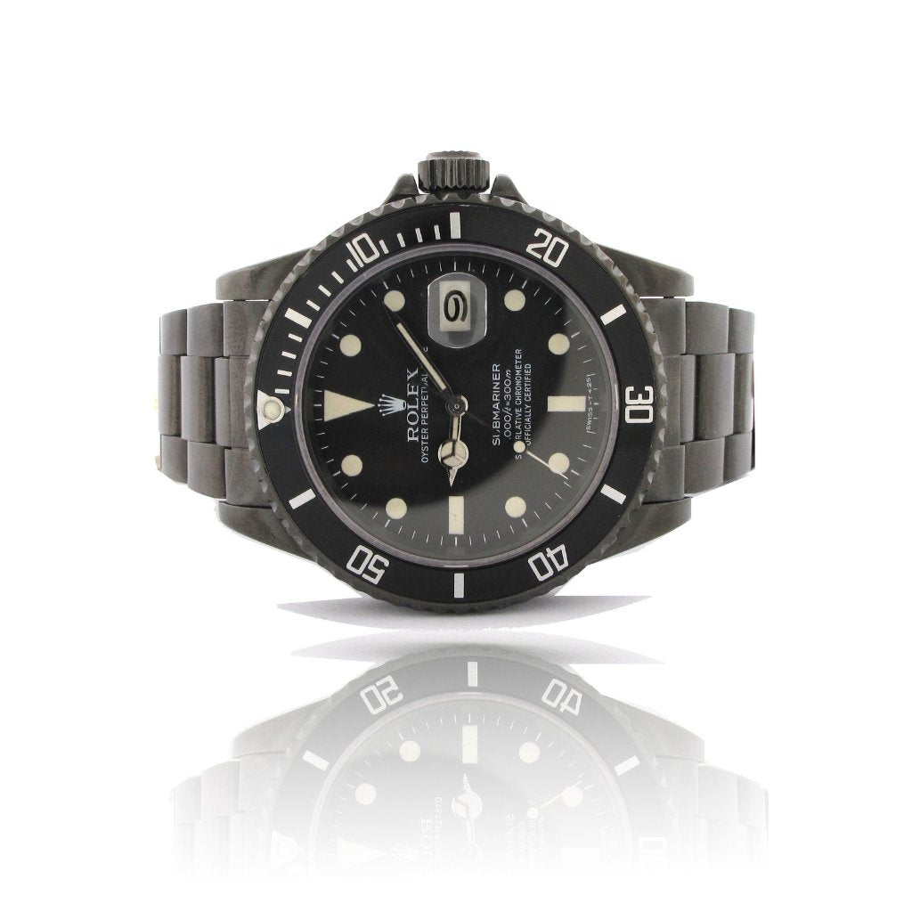 Rolex Submariner with