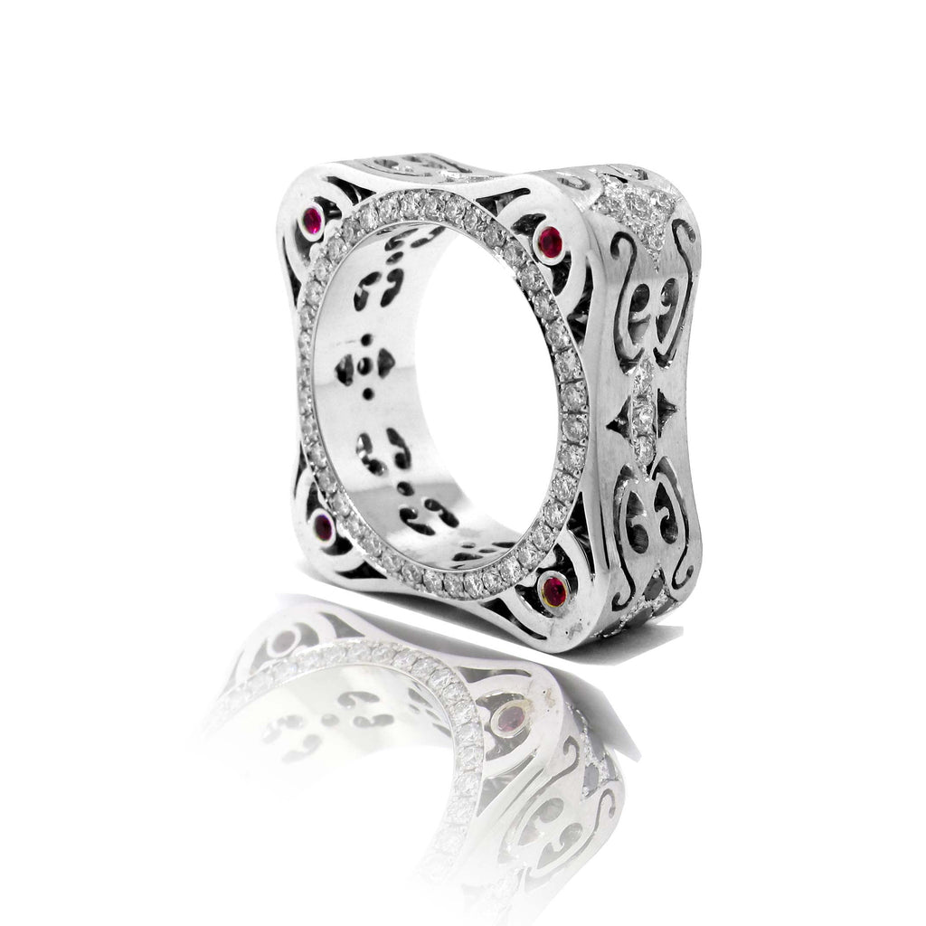 Obsession Ring
