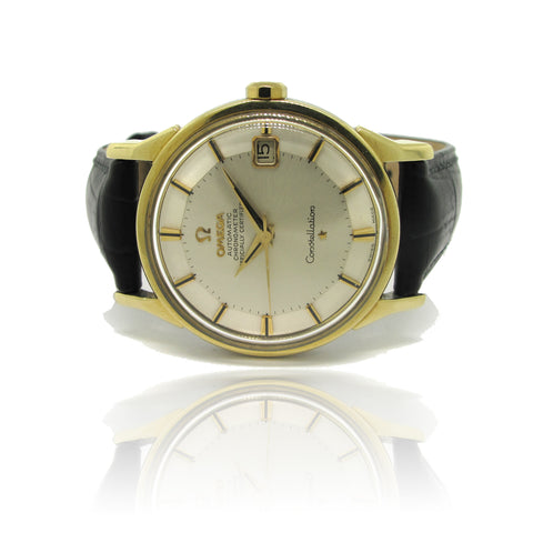Omega Constellation  yr 1966