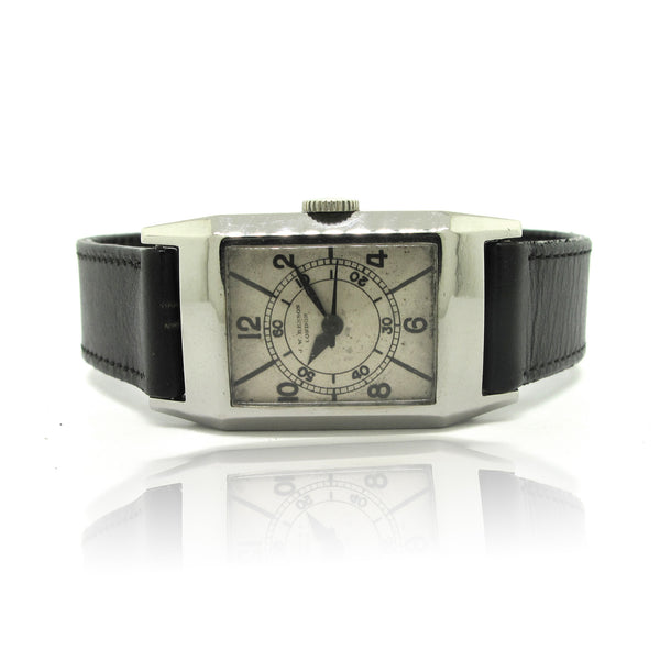 Cyma/Tavannes Art Deco Doctors Watch yr 1930's