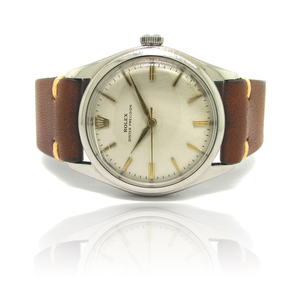 Rolex Oyster Precision Manual yr 1950