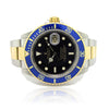Rolex Submariner Two Tone yr 2007