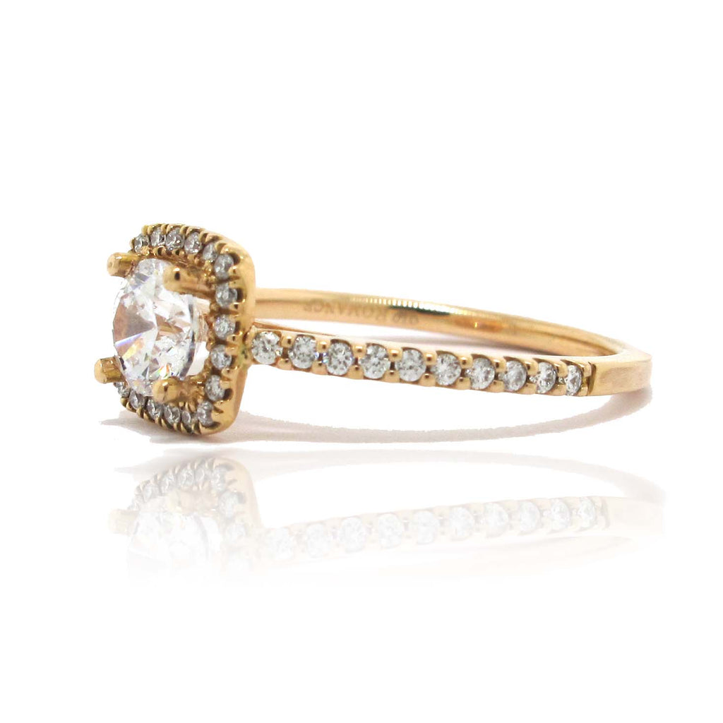 1. More Engagement Rings