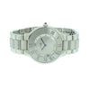 Cartier Must 21 Quartz Yr. 2005