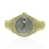 Women's Rolex Datejust Ref 69158