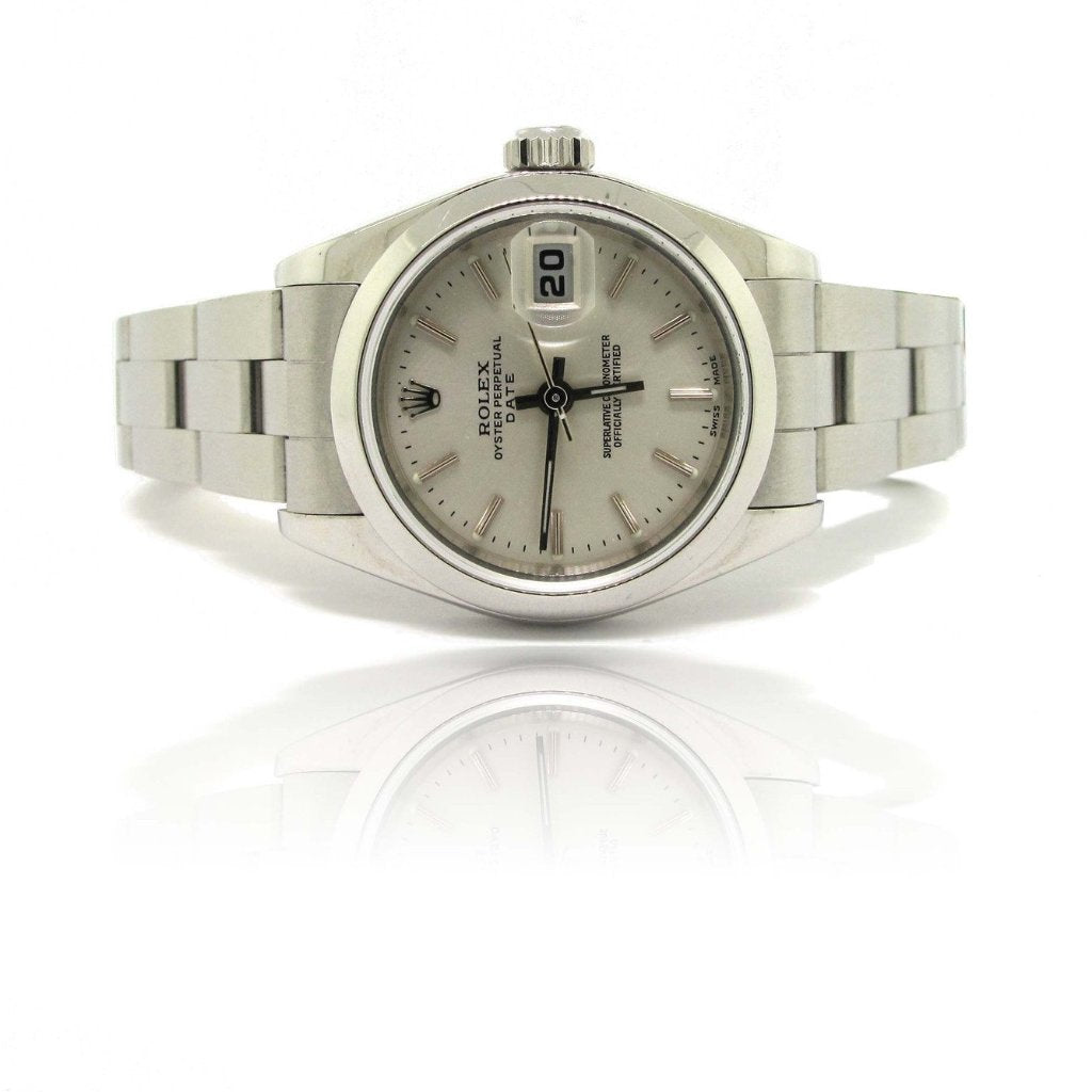 Ladies Rolex Date Just yr. 2003