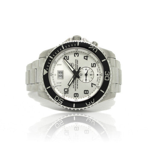 Victorinox Dual Time model # 241442