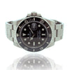 Rolex Submariner with Ceramic Bezel