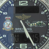 LIMITED EDITION Breitling Emergency E56121.1 RAF - ROYAL AIR FORCES