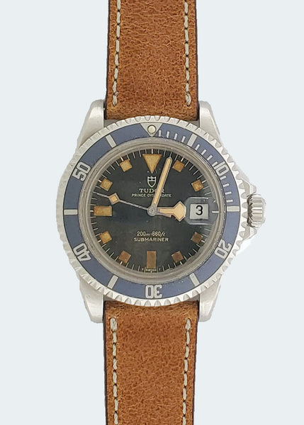 Tudor Submariner 9411/0
