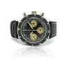 Rare Movado 3-Register Divers Chronograph