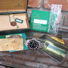 Rolex Submariner With Open Papers yr 1994