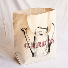 Load image into Gallery viewer, Garden Tote Bag