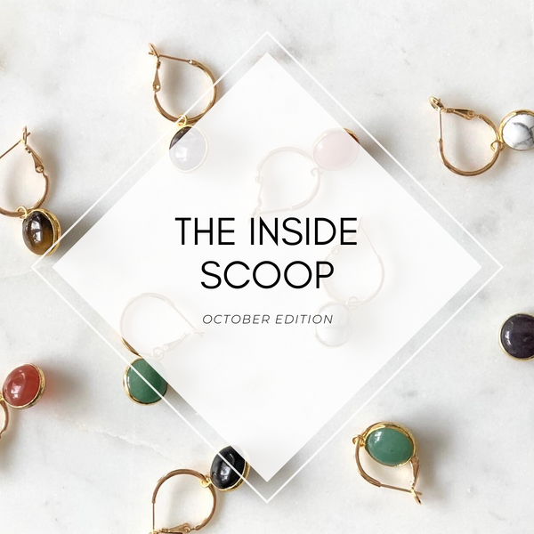 Inside Scoop - October Edition
