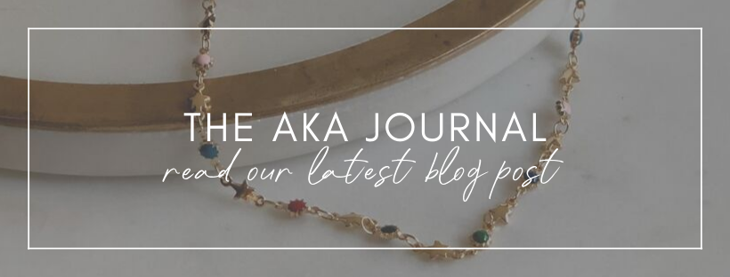 The AKA JOURNAL - read our latest blog post