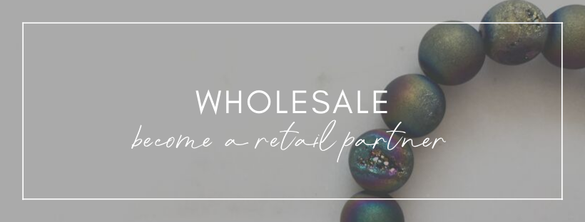 AKA WHOLESALE - become a retail partner