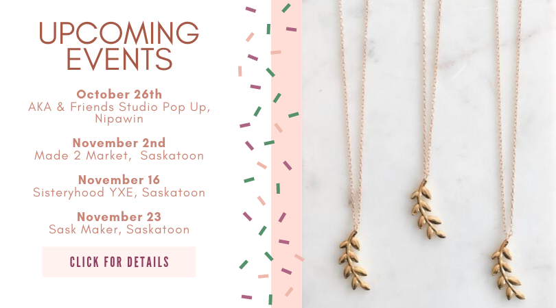 alex kathlyn accessories upcoming events