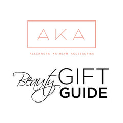 AKA Beauty Gift Guide