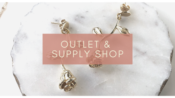 aka outlet & supply shop