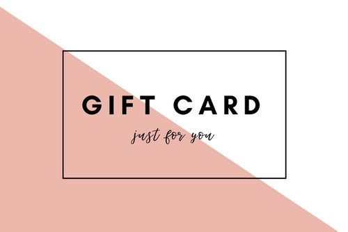 AKA Gift Card - Alexandra Kathlyn Accessories