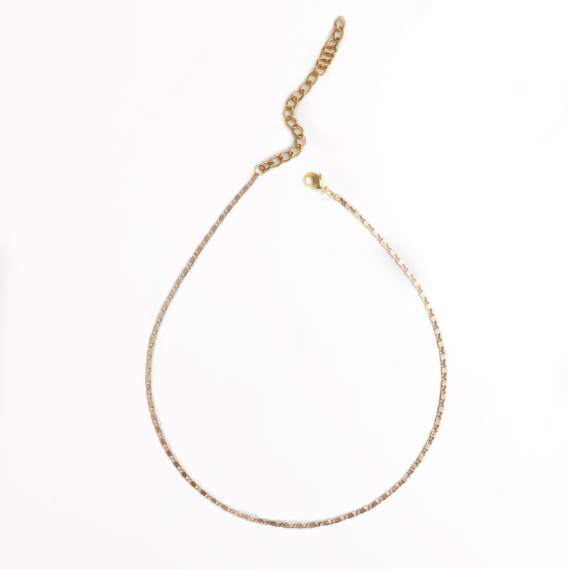 Super Skinny Necklace - Alexandra Kathlyn Accessories