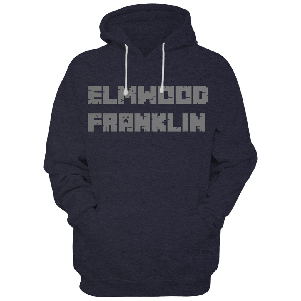 EFS Minecraft YOUTH Hoodie - ONLY 14 LEFT