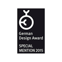 Backpod German Design Awards