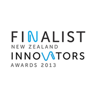 Backpod - Finalist - New Zealand Innovators Awards