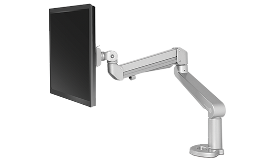 ESI Ergonomic EDGE Series Single Monitor Arm