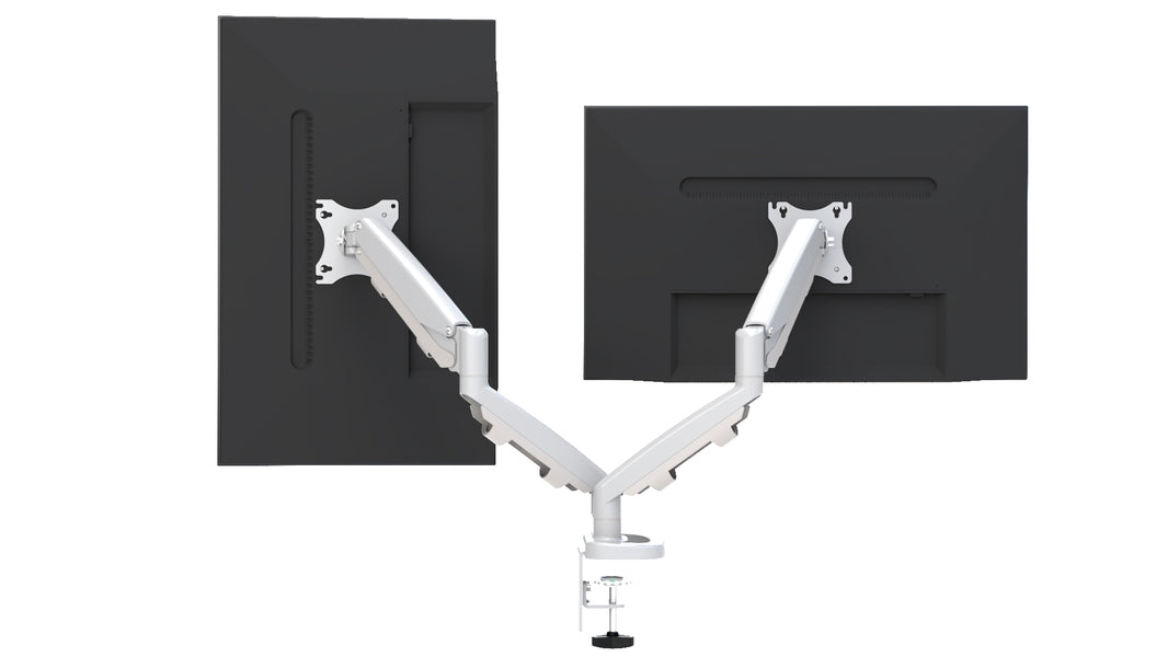 ESI Ergonomic Eppa2 Dual Monitor Arm