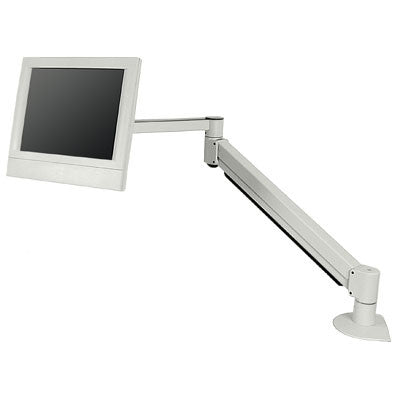 "Innovative 7601-14 Long Reach Flat Panel Arm with 42"" Reach"