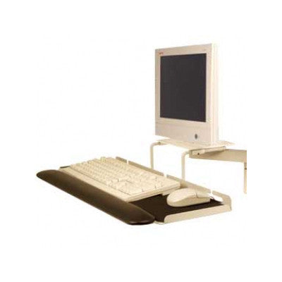 Innovative 8138 Left or Right Handed Keyboard Platform