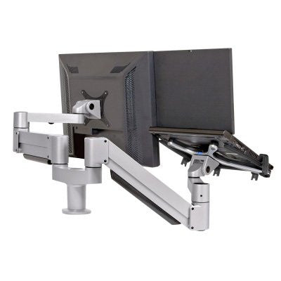 Innovative 7050 Flexible Height Adjustable Laptop and LCD mount