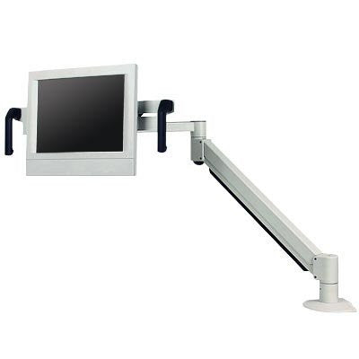 "Innovative 7616-14 Long Reach (42"") Healthcare Arm with Handles"