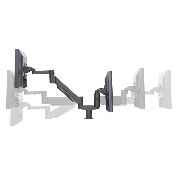 Innovative 7Flex-Dual-104i Dual 7Flex Monitor Arm
