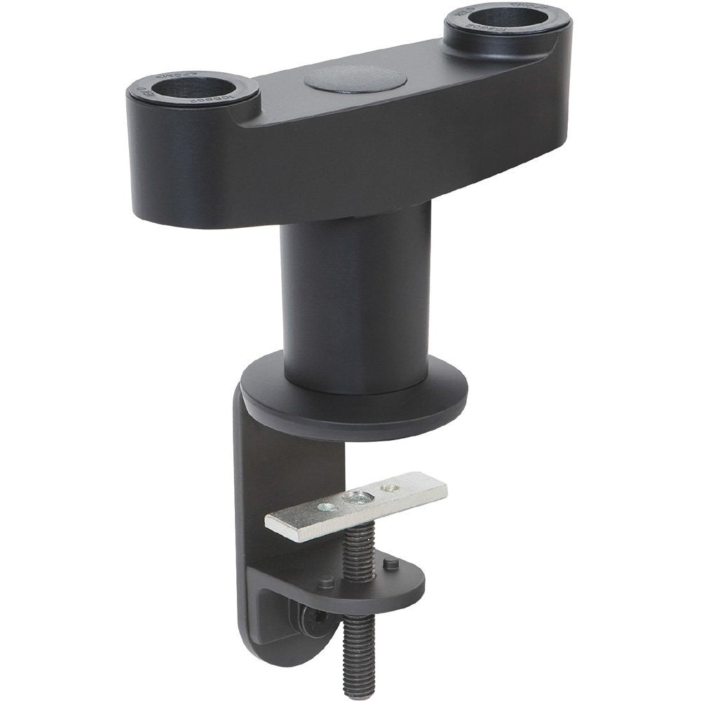 Innovative 8408 Dual Arm Clamp Mount